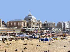 Scheveningen – The perfect destination for summer holidays from Holland