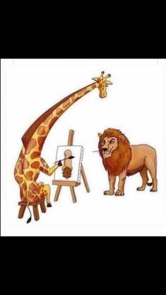 Funny Pix, Lion Sculpture, Statue, Art, Art Background, Kunst, Performing Arts, Sculptures, Sculpture