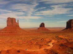 Le Grand Canyon espace coloré et immense que l'on m'a donné envie de visiter