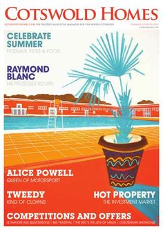 Cotswold Homes Summer 2015