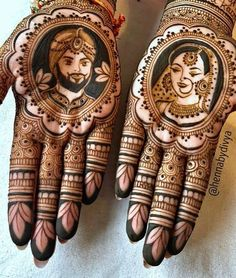 Check out the best bridal mehndi designs 2019 and jazz up your bridal mehendi look. Bridal mehendi inspirations for brides. Latest Bridal Mehndi Designs, Indian Mehndi Designs, Henna Art Designs, Stylish Mehndi Designs, Mehndi Designs 2018, Mehndi Designs For Girls, Wedding Mehndi Designs, Tattoo Designs, Latest Mehndi