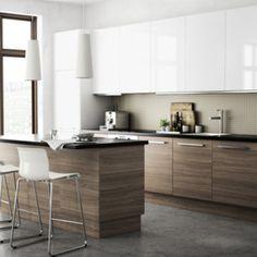 Déco A/H 2013-2014 : 15 styles de cuisine pour... - Plurielles.fr