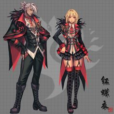 Blade & Soul Special Costume Contest: The Top 5 Fashion Show - Blade and Soul - newmmos,featured_gallery - 2P.com