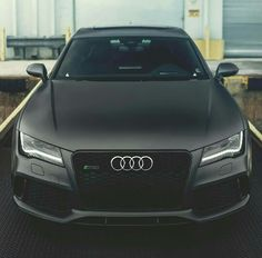 Awesome RS7