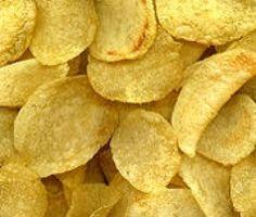 Papas fritas españolas  Spanish Fried potatoes