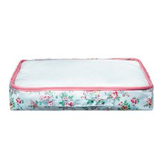 Laundry Room | Kingswood Rose Underbed Storage | CathKidston