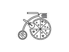 Pedal Pizza | M. Brady Clark