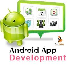 Android Application.....