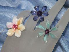 Flowers Everywhere | JewelryLessons.com