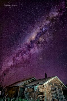 Milky Way in Bromo by Martha Suherman on 500px.com❤️
