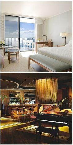 #Halekulani_Hotel - #Honolulu - #Hawaii - #USA http://en.directrooms.com/hotels/info/10-157-3078-41452/