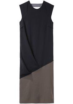 Marsupal Shift Dress by VPL / La Garconne