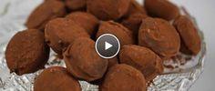 Slagroomtruffels - recept | 24Kitchen