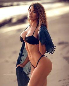 Hot Bikini, Bikini Girls, Black Bikini, Bikini Bodies, Swimsuits, Swimwear, Malta, Hot Girls, Sexy Women