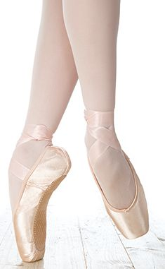 Grishko Nova Pointe Shoes size 6 1/2 xxxxx Medium shank
