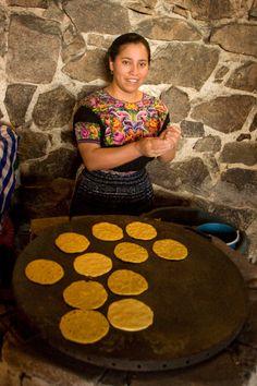 how to make guatemalan crafts