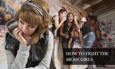Bitch-slap the Bitch: How to fight the mean girls! - Jigar