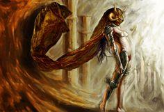 Witch by TheBastardSon.deviantart.com