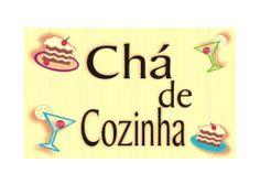Gy Farias: Como organizar um chá de cozinha ou um chá bar