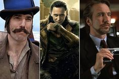 Which Charismatic Movie Villain Are You? - We love to hate them. - Quiz
