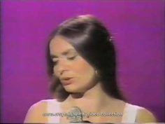 Crystal Gayle - I'll get over you (The first concert I ever went to was Crystal Gayle)
