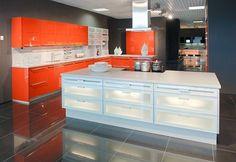 contemporary kitchen   ref: loomanskeukens.nl