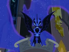 I am Nightmare Moon! Ironic since in the test to see which pony you were I got princess Luna. My Little Pony Quiz, My Little Pony Characters, My Little Pony Pictures, Princess Celestia, Princess Luna, Nightmare Moon, Mlp Fan Art, Fun Quizzes, My Little Pony Friendship