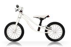 mores petitpierre: world's first carbon balance bike for children