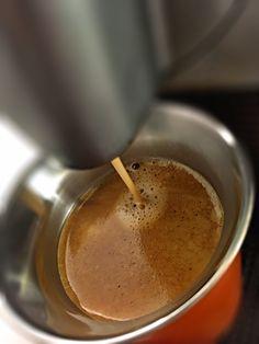 Guten Morgen…den Dienstag starten wir mit einem #Kazaar #Kaffe von @Nespresso