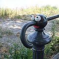 Gonzo from The Muppet Show by OaKoAk