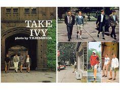 """""""TAKE IVY"""" Un libro con muy buena pinta, a ver si encuentro en algún sitio."""