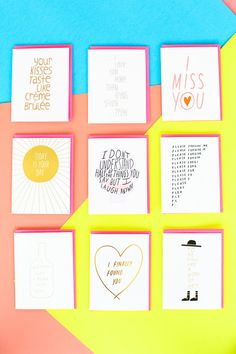 COOL CARDS | A special card that surely touches one's heart. You'll surely keep this one with a smile.