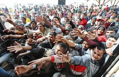 The European Refugee Problem and Firearms Ownership http://preparednessadvice.com/self-defense/the-european-refugee-problem-and-firearms-ownership/