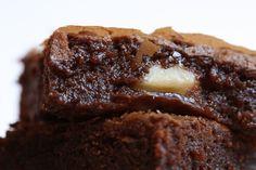 brownie by Monstruo de las Galletas - Dani, via Flickr
