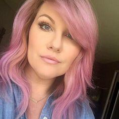 #lavenderhair #pravana