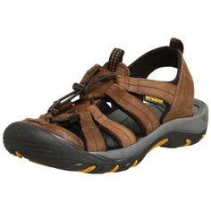 5be0e1f1a Nevados Men s Kariba Aqua Sandal by Nevados.  49.95. Nubuck leather. Fit   True