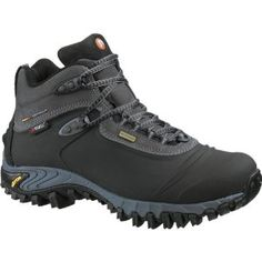 """Merrell Men's Thermo Waterproof Winter Boots Merrell Men's Thermo 6 """"Waterproof Winter Boots – Dicks Sporting Goods Waterproof Shoes For Men, Mens Waterproof Hiking Boots, Waterproof Winter Boots, Survival, Best Hiking Shoes, Mens Winter Boots, Cold Weather Boots, Comfortable Boots, Barefoot Shoes"""
