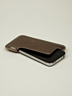 Rick Owens iPhone Holder BTW, be sure to visit: http://universalthroughput.imobileappsys.com/site2/index.php