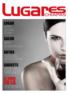 Lugares Agosto 2016 by Editorial MAP - issuu