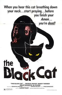 The Black Cat (1981)