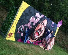 Pinkpop 2015 – Grabbed by Dave Grohl Dave Grohl, Foo Fighters, Studio, Studios