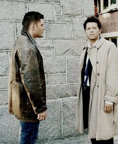 Supernatural | 4.03 - In the Beginning
