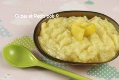 Recette pour bébé de purée de poireau, utilisez le blanc de poireau pour réaliser une purée pour votre petit bout dès le début de la diversification alimentaire. B2B2 adorera éveiller son goût avec ses saveurs d'hiver.