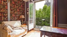 9 Chic Private Apartments to Rent in Paris