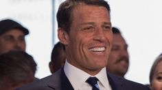 Check out the fire walker's words of wisdom to help you realize your potential, both in the office and throughout your life.Tony Robbins grew up understanding the difficulty of making ends meet, his family often unable to afford Thanksgiving feasts or Christmas presents. Yet, a fierce determination l