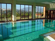Anyone for a swim?