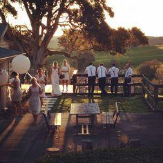 Mali Brae Farm - One Fine Day - Southern Highlands NSW Sydney wedding venue