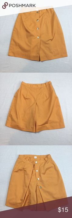 """Skirt Precision Essentials Skort Junior Maroon M Junior 22-24/"""""""