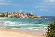 Bondi Beach, Sydney, Australia. #bondibeach