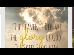 Bible - EveryThing was Made By God - YouTube